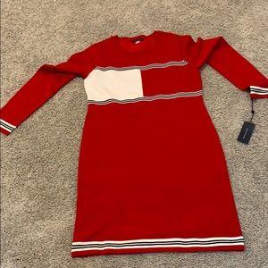 Tommy Hilfiger Classic sweater dress